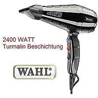 Wahl Profiline Turbo Booster 3400 - Secador (tecnología de cerámica, ...