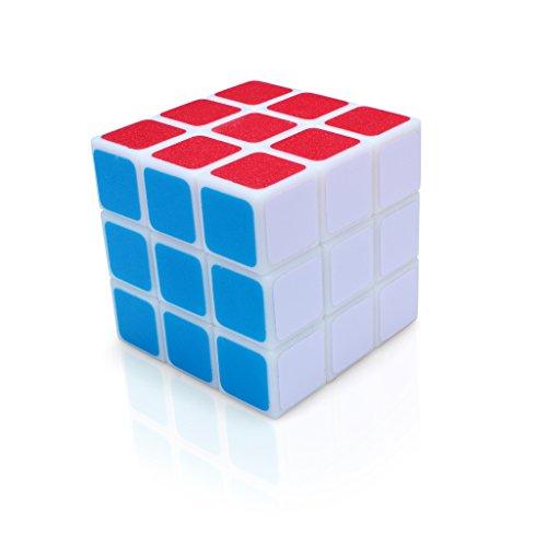 Edealing Twist 2PCS Velocità Magic Cube 6-Color