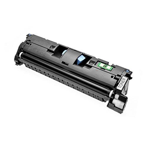 Jet Color Laser 2550l Hp Toner (Logic-Seek Toner kompatibel zu HP Q3960A Color Laserjet 2550/2840 Schwarz, 5.000 Seiten)