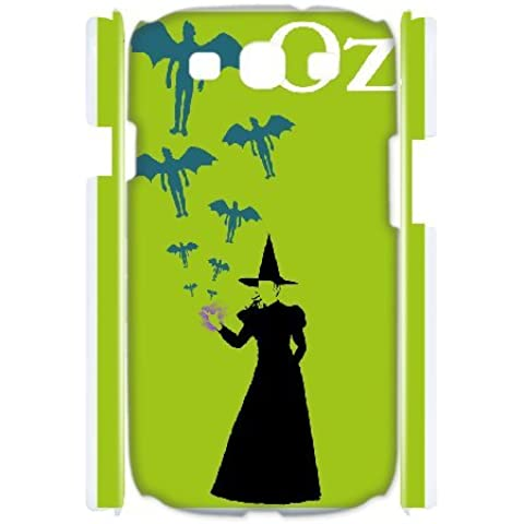 Wizard of Oz 3D Phone Case For Samsung Galaxy S3 I9300 T167295