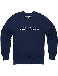 Limited Edition Sweatshirt mit Rundhals, Herren