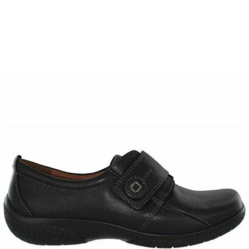 Hotter Damen Sugar Sneaker Black
