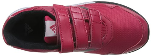 Adidas Altarun Cf K, Chaussures De Fitness Unisexes - Rose Kids (rosene / Negbas / Rubmis)