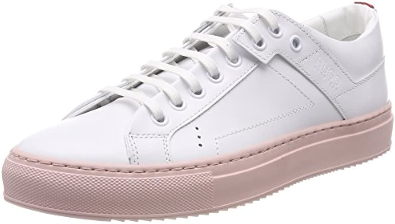 HUGO HUGO HUGO Hackney Low Cut, Sneakers Basses FemmeB079XK5D4WParent | En Vente