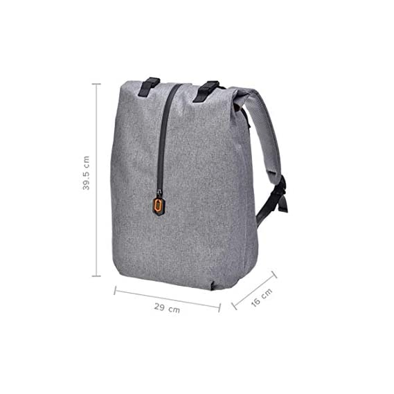 Mi Travel Laptop Backpack (Gray)