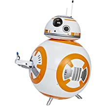 Star Wars Episode VII Figura Giant Size Deluxe BB-8 45 cm Caja (2)
