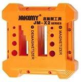 JAKEMY Magnetisierer und Entmagnestisierer JM-X2 (JM-X2)