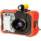 Galleria fotografica CorDEX ToughPIX 2303XP Camera 5MP 6xZoom 2.4LCD 8Gb Atex Zone