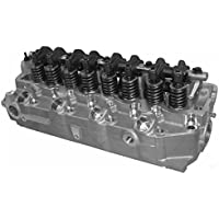 GOWE 4D56 completa culata para Mitsubishi Montero/Pajero L300/Canter 4D56 Motor ...