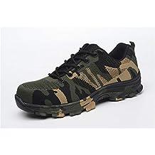 Amazon.es  calzado seguridad deportivo sparco a5343dfd3b8