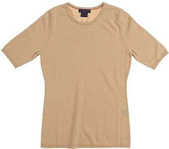 Crew Neck Sweaters Women - 100% Cashmere - Citizen Cashmere, Cml L 41 101-08-03