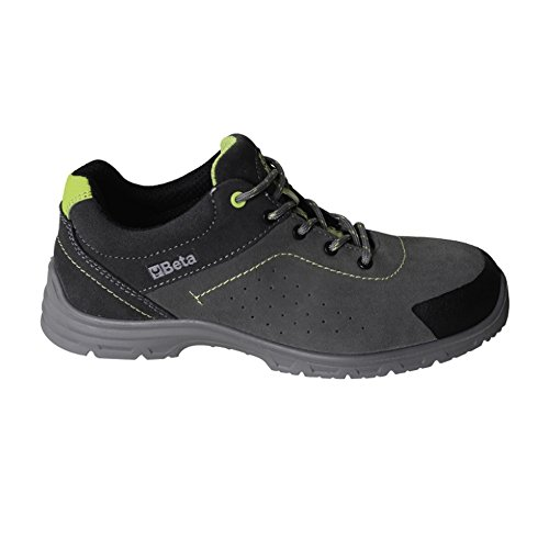 Beta 072120043 – 7212 FG 43-zapatos in camoscio traforato