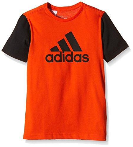 adidas Essentials Logo T-Shirt Garçon