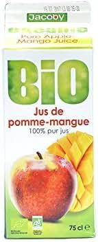 Jus pomme-mangue 75cl
