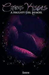 Curious Kisses (A Naughty Girl Memoir Book 1)