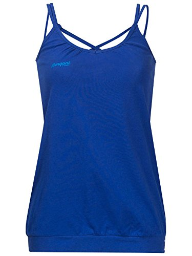 Bergans -  Maglia termiche  - Donna Inkblue