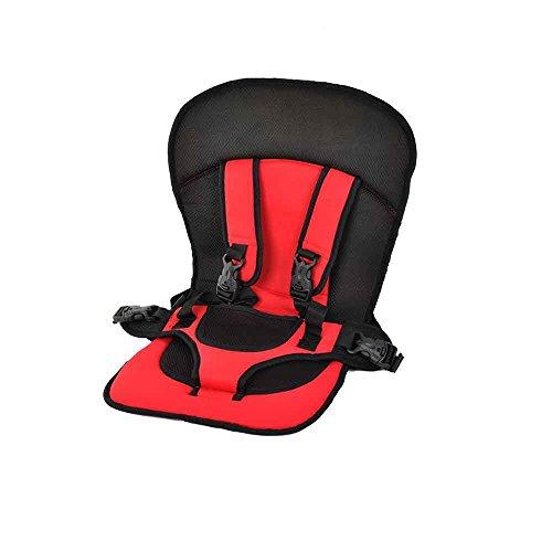 BISOZER Safety Car Seat Protector Baby bambino multifunzionale auto sicurezza imbragatura seggiolino portatile cuscino Baby Carrier