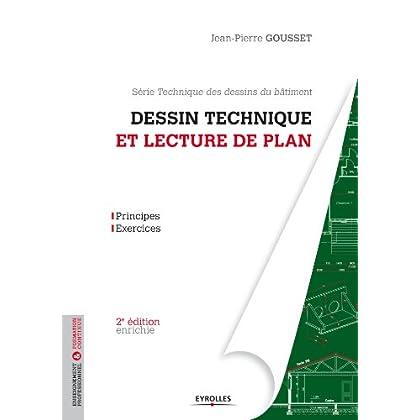 Dessin technique et lecture de plan (Blanche BTP)
