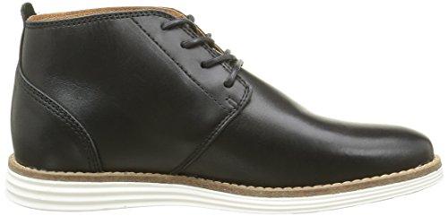 SHOOT Shoot Shoes Sh-2165940, Derby femme Noir - Noir
