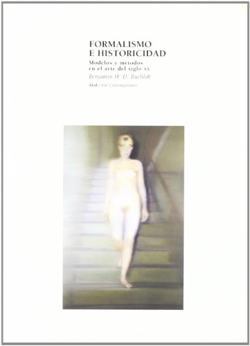 Formalismo e historicidad (Arte contemporáneo)