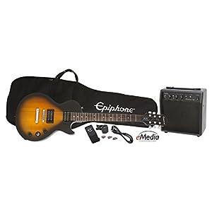 Epiphone Les Paul Player Pack – Chitarra elettrica