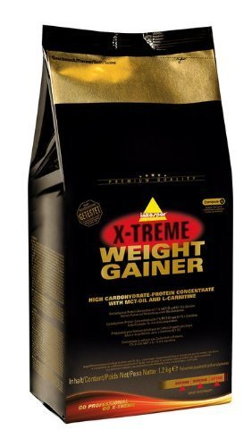 Inko X Treme Weight Gainer