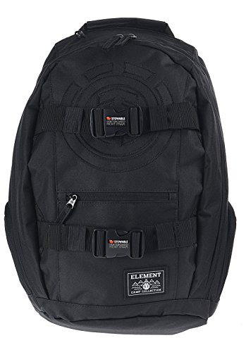 element-mohave-backpack-all-black