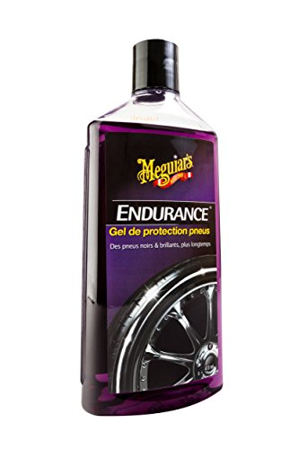 Meguiar's 73351 Endurance High Gloss Pulitore Gomme, 473 ml
