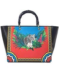 f2142ac5ee Tosca Blu Bags TS1932B90 Borsa Donna