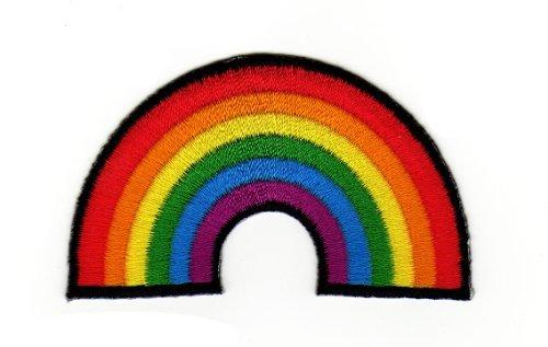 toppa-da-cucire-applicazione-arcobaleno