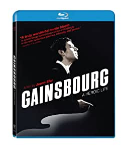 Gainsbourg [Blu-ray] [2012] [US Import]