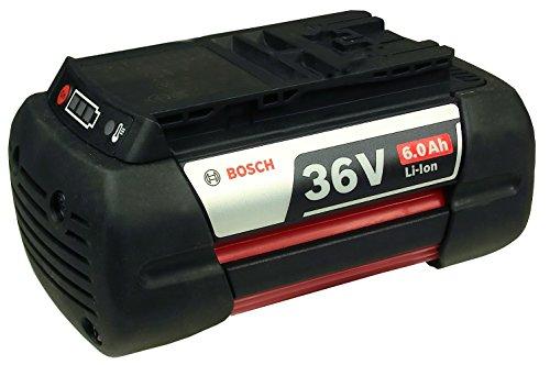Preisvergleich Produktbild Bosch GBA 36 V 6, 0 Ah Professional