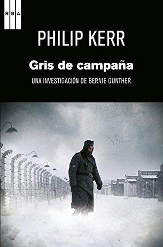 gris-de-campana-bernie-gunther-mystery