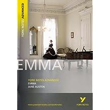 Emma: York Notes Advanced: Jane Austen