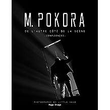 M. Pokora De l'autre côté de la scène