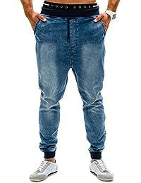 BOLF – Pantalons – Jeans – LUCERO 006 – Homme