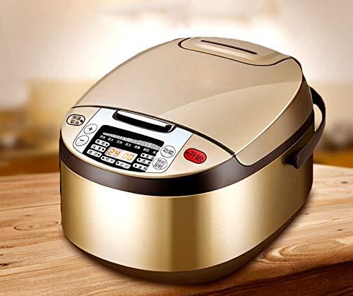 L&B-MR Robot De Cocina Multifunción con Voz