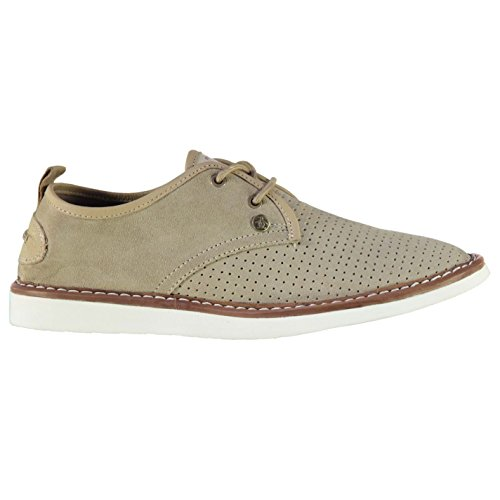 penguin-mens-trainers-grey-size-9