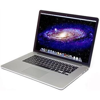 """Apple MacBook Pro 13"""" MD313LL/A / Intel Core i5 2.4 GHz / RAM 4 GB / 500 GB HDD / Tastiera qwerty UK (Ricondizionato Certificato)"""