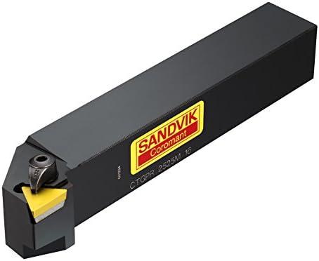 Sandvik Coromant CTGPR2020 K11 t-max S S S gambo strumento per tornitura | Diversified Nella Confezione  | Good Design  | Nuovi Prodotti  60b7c1