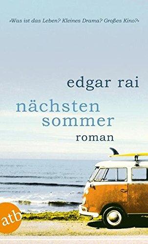 Nächsten Sommer (Aufbau Taschenbücher)
