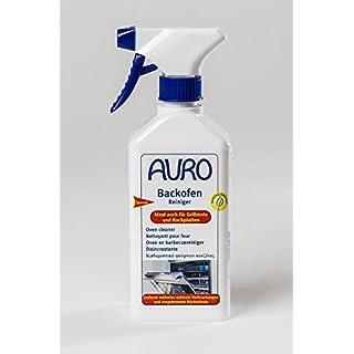 Auro Backofen-Reiniger 500 ml