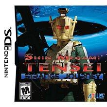 Shin Megami Tensei: Strange Journey for Nintendo