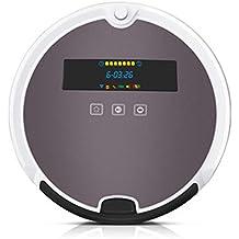 Aspiradora Aspirador Escoba Aspirador RobóTico De Carga AutomáTica con TecnologíA De InduccióN De CaíDa DiseñAda para