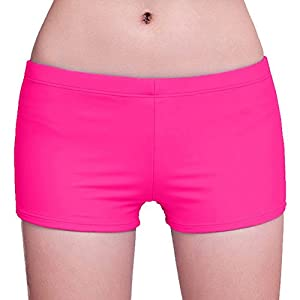 Highdas Sommer Frauen Strand Surfen Shorts Quick DrySwim Shorty Shorts Yoga Kurz