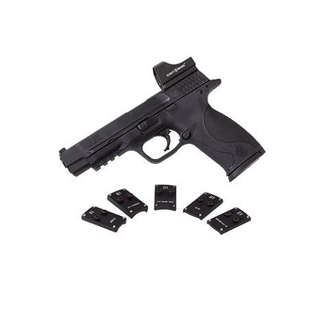 Sightmark Herren Compatible Glocks with 1.18