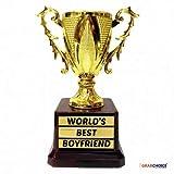 Boyfriend Awards Review and Comparison