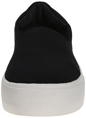 Steve Madden Booom Box Toile Baskets Black