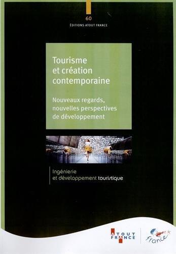 Tourisme et création contemporaine
