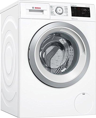Bosch WAT28720 Waschmaschine Frontlader/A+++ / 1400 UpM/Schaumerkennung / Selbstreinigungsschublade